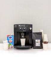 Coffee Machine Set
