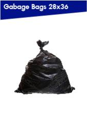 Garbage bags Size 28*36 Inch