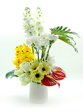 Flower Vase Medium B-1